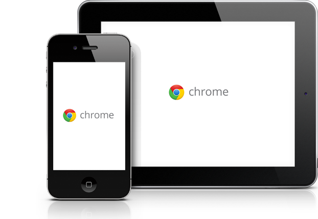 Google Launches Chrome and Drive Apps For iPhone And iPad ...