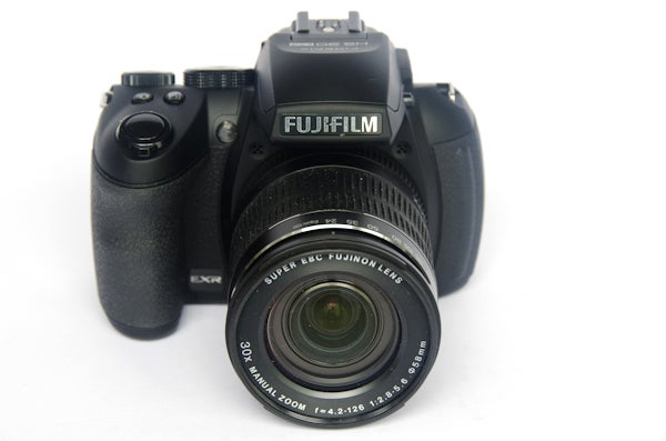Fujifilm Finepix Hs30exr Review Trusted Reviews
