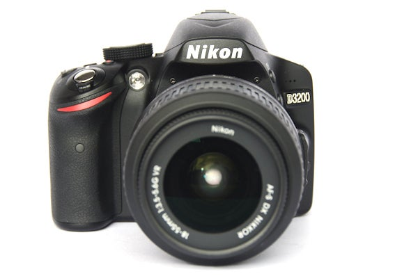 Nikon D3200 Review | Trusted Reviews
