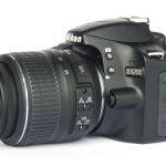 Nikon D3200 3