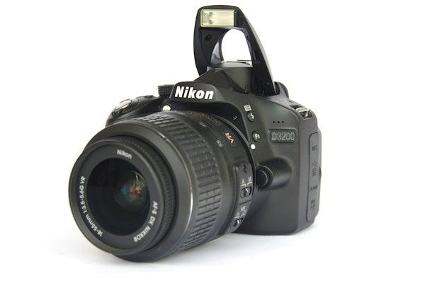 Nikon D3200 5