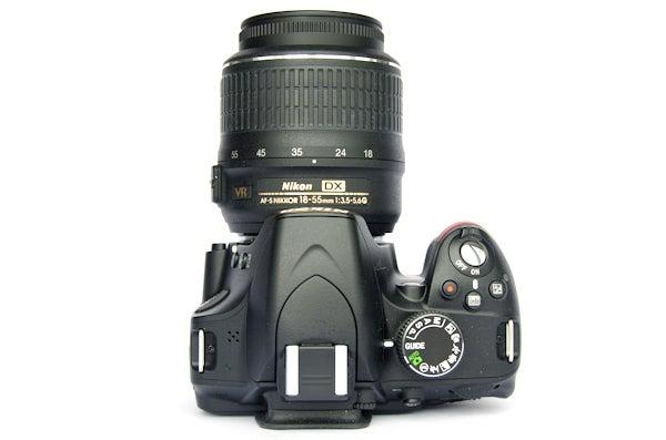 Nikon D3200 7