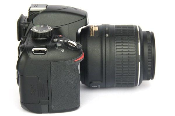 Nikon D3200 11