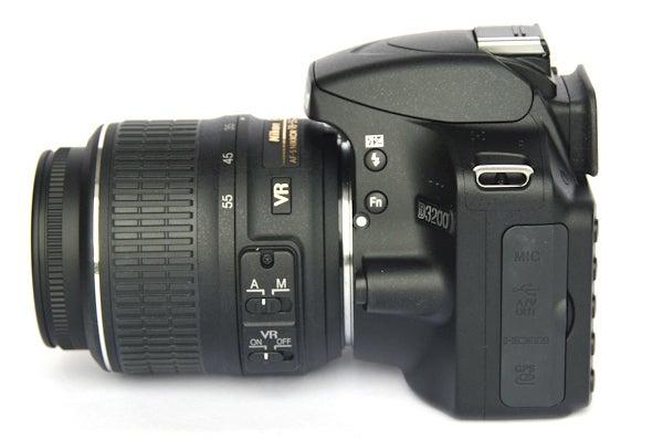 Nikon D3200 13
