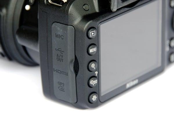 Nikon D3200 15