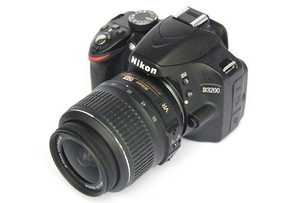 Nikon D3200 17