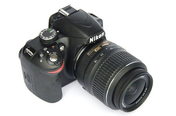 Nikon D3200 19