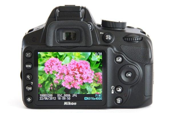 Nikon D3200 21