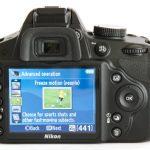 Nikon D3200 25