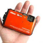 Nikon Coolpix AW100 13