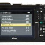 Nikon Coolpix AW100 17