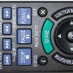 Panasonic DMR-HW220