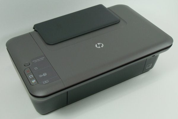 Hp Deskjet 1050a Review Trusted Reviews