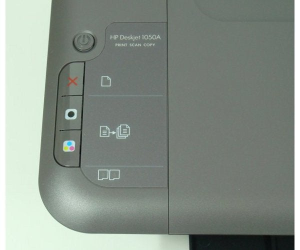 Awesome Hp Deskjet 1050A Review Trusted Reviews Home Interior And Landscaping Fragforummapetitesourisinfo