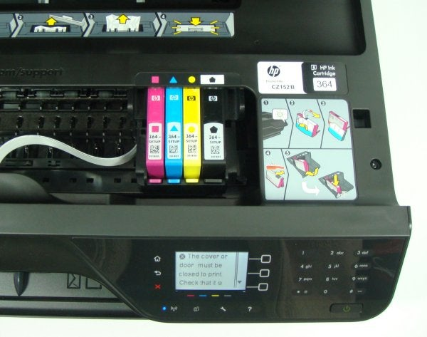 Hp Officejet 4620 Performance And Verdict Review