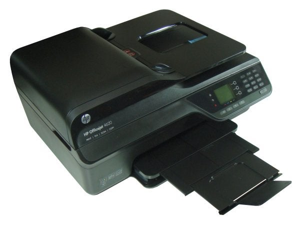 HP Officejet 4620 – Performance and Verdict Review ...
