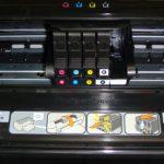 HP Officejet 6100 - Cartridges