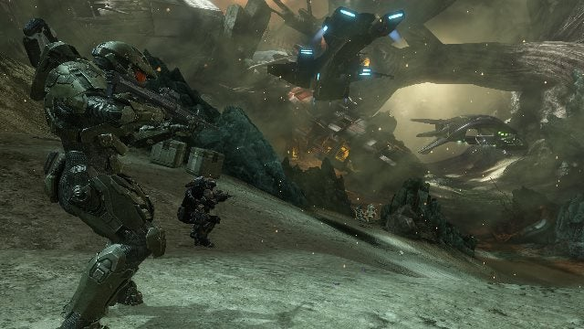 Halo 4 Review | Trusted Reviews