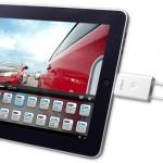 Humax Tivizen Dongle for iPad