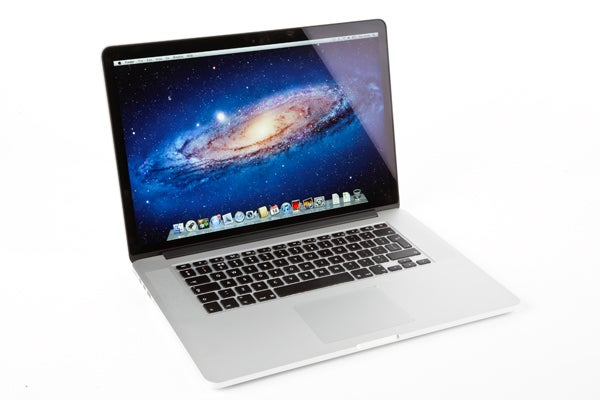 fb355757c909 Apple MacBook Pro 15-inch with Retina Display Review   Trusted Reviews