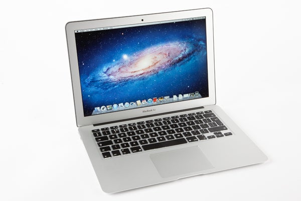 Apple MacBook Air 13-inch 2012 Review | Trusted Reviews