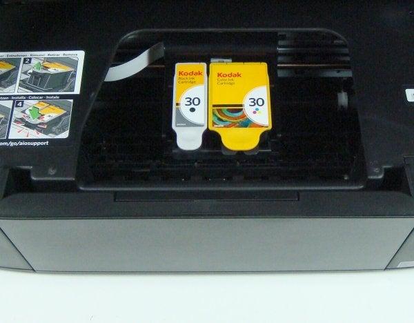 Kodak ESP 3.2 - Cartridges