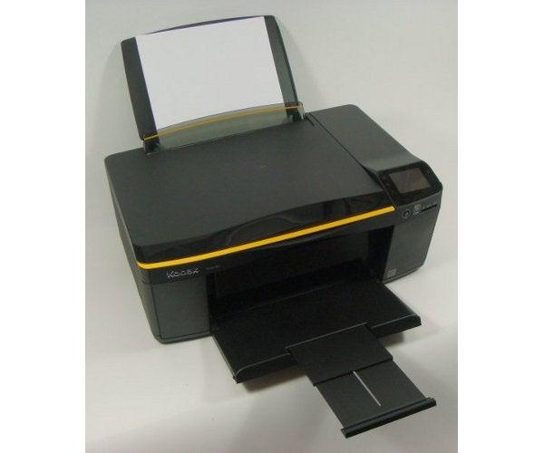 Kodak ESP 3.2 - Open