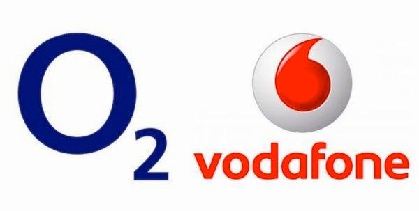 O2 Vodafone Cornerstone