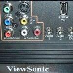 ViewSonic Pro8300