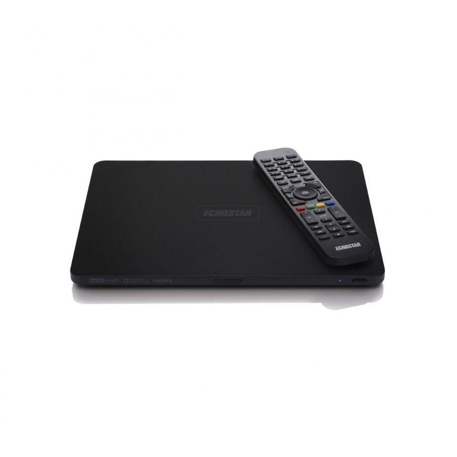EchoStar Ultra Slim Box HDT-610R