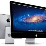 iMac 2012 Retina