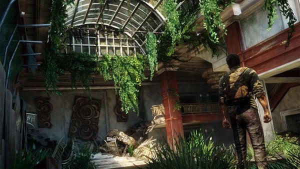 Last Of Us screenshots