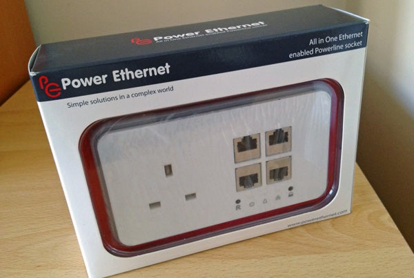 Power Ethernet Socket T1000 Review Trusted Reviews