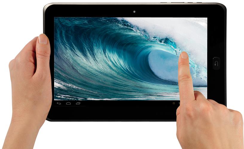 Disgo Tablet 8104 1
