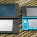 Nintendo 3DS XL vx Nintendo 3DS