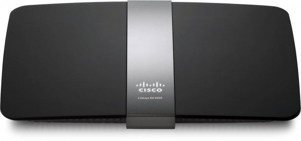 Linksys EA4500 Smart Wi-Fi Router Review   Trusted Reviews
