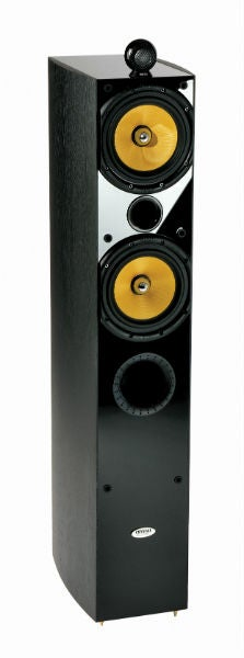 Crystal Acoustics T2 52 Ul Review Trusted Reviews