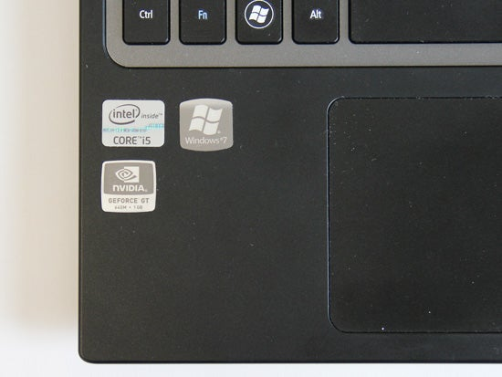 Acer Aspire Timeline M3 581TG