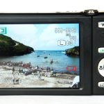 Fujifilm FinePix T400 3