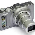 Nikon S9300 9