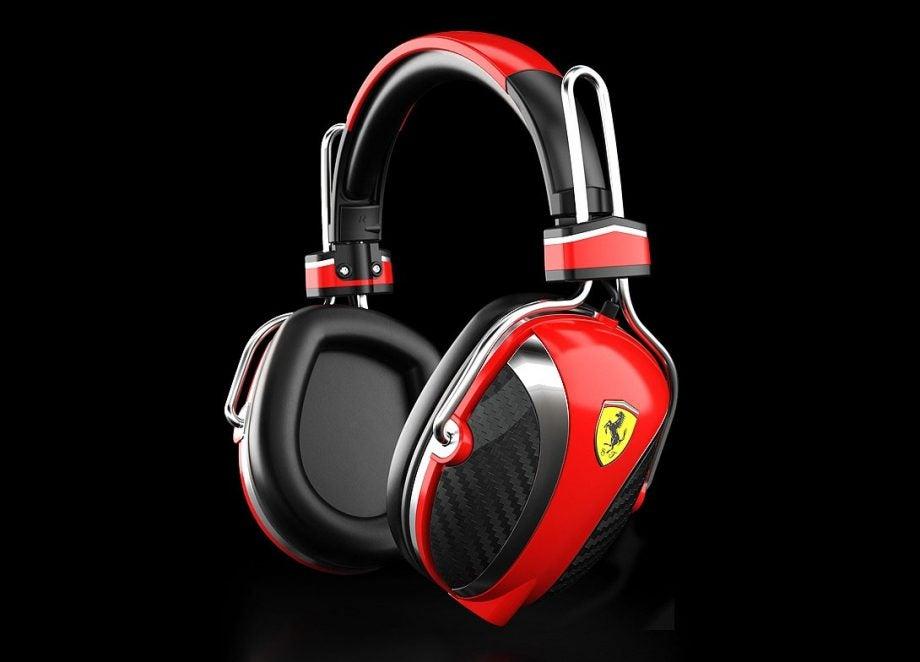 Ferrari by Logic3 Scuderia P200