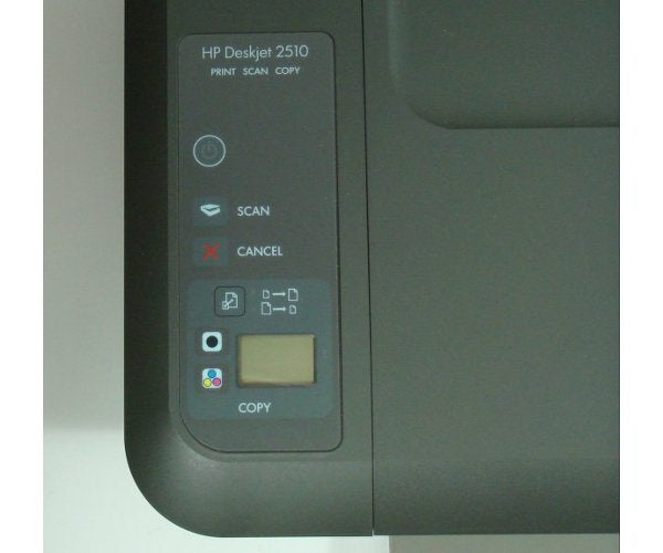 HP Deskjet 2510 Review | Trusted Reviews
