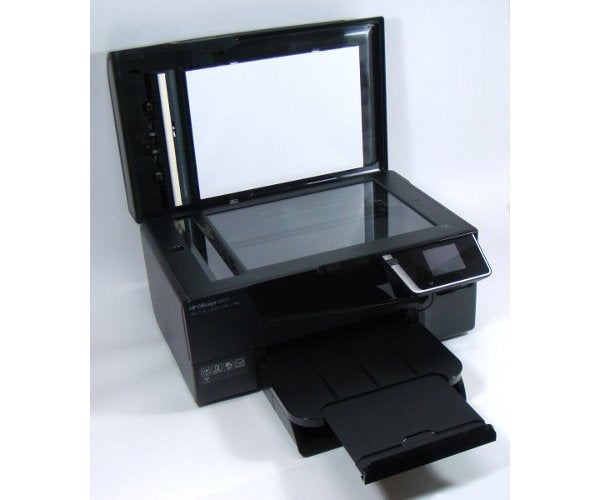 HP Officejet 6600 - Open