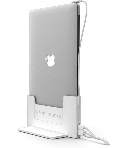 Henge Dock 13-inch MacBook Air dock