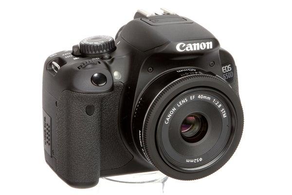 Canon EOS 650D 5