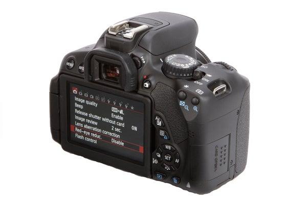 Canon EOS 650D 7