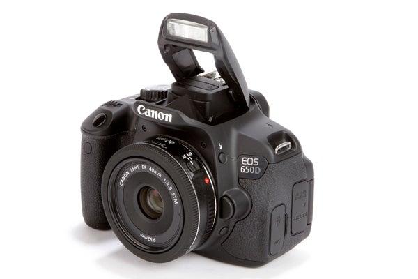 Canon EOS 650D 9