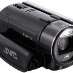 JVC HD Everio GZ-GX1 3