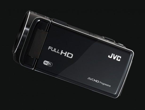 JVC HD Everio GZ-GX1 1