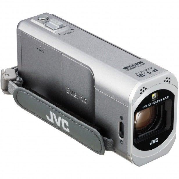JVC HD Everio GZ-VX715